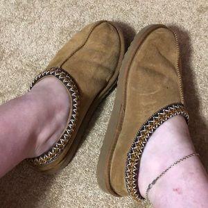 Ugg clog slippers